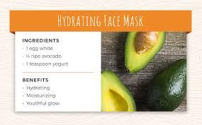 diy egg face masks for all skin