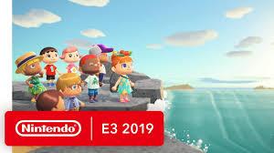 Animal Crossing: New Horizons ...