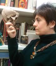 CEED Faculty: Adriana E. Edwards Wurzinger