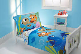 disney finding nemo bedding