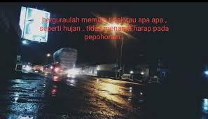 quotes kopi senja home facebook