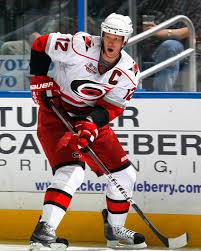 Eric Staal, Carolina Hurricanes Center, Cooling Down In Fantasy ...
