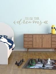 Dreams Don T Work Unless You Do Wall Decal Inspired Word Vinyl Office Room Decor