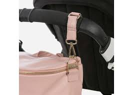 fawn design the stroller hooks west