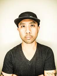 Rik Cordero // Profile | KROMA Mag | Filipino American Magazine
