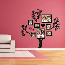 Sissylittle Lovely Family Tree Wall Decal Reviews Wayfair