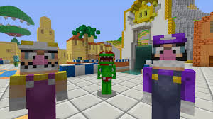 Minecraft for Nintendo Switch Edition ...