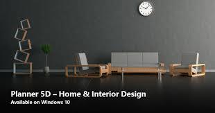 deal planner 5d home interior