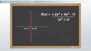rational function definition equation