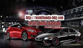 dealer mobil honda bandung mobilhonda