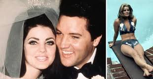 Mrs. Elvis: Priscilla Presley's Life With And Without The King