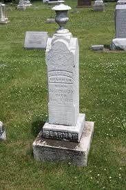 Adeline Cemetery