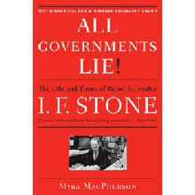 All Governments Lie – Myra MacPherson
