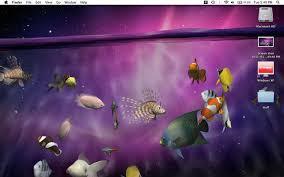 desktop aquarium 3d live wallpaper
