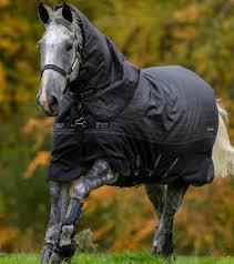horseware amigo bravo 12 reflectech