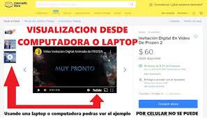 Invitacion Digital En Video De Paw Patrol Patrulla Canina