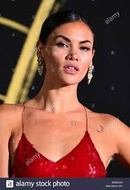 Sinead Harnett arriving on the red carpet for Naomi Campbell's Fashion For  Relief Gala, held at the British Museum, London Stock Photo - Alamy
