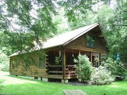 log homes in the entire pocono