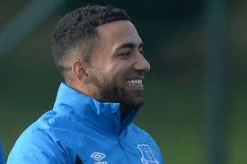 Aaron Lennon leaves Everton having enhanced his reputation as a fans'  player - Liverpool Echo