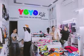 Bỏ túi ngay' 7 shop quần áo trẻ em đẹp tại Đà Nẵng - được các mẹ ...