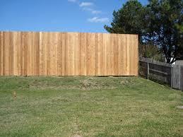 12 Ft Cedar Fence Building A Fence Wood Fence Fence