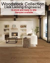 installing flooring over various sub floors