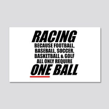 Drag Racing Wall Decals Cafepress
