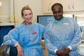 Meet Our Staff | Harvard School of Dental Medicine