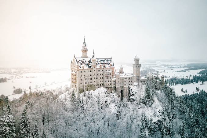 """Hasil gambar untuk German snow"""""""