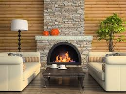 energy efficient fireplaces