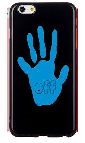 Hand Off Cell Phone Case Decal Sticker Fits Most Phone Cases 2inch By 3inch Big Tees Printing Online Store Powered By Storenvy