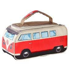 vw bus lunch bag the ultimate