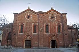 Chiesa di Santa Maria Incoronata (Milano) - Wikipedia