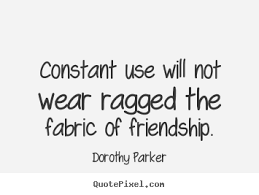 quotes by dorothy parker com