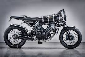 the new brough superior ss100