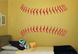 Pin On Softball Wall Decals