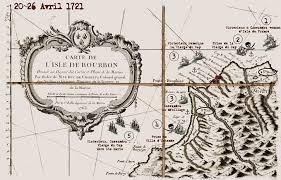 Sur les traces du trésor du pirate La buse
