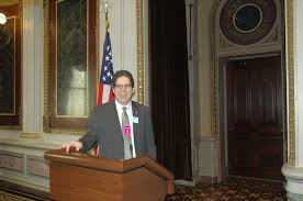 Dr. Michael Wiseman visits the White House to launch pilot project    Faculty of Dentistry - McGill University