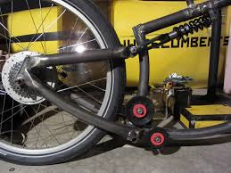 the rebent bicycle and human powered