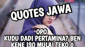 quotes r tis bahasa jawa nusagates