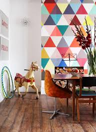 Top 5 Kids Room Wallpapers The Pink House