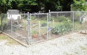 Chain Link Fence Durham Nc Dickerson Fencing Since 1960