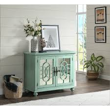 mint green 38 inch tv stand orleans