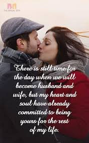 love quotes for him for her engagement quotes perfect for