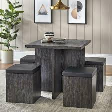 mainstays forest hills 5 piece dining