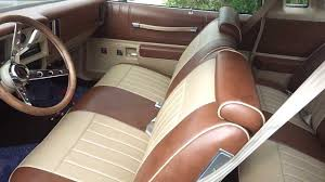 1976 monte carlo interior you