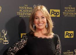 General Hospital' Star Genie Francis: Is She Married and What is ...