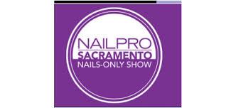 sacramento nail pro show sept 22