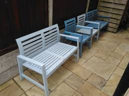 ikea garden chairs benches for in