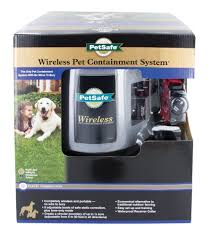 Petsafe Pif 300 Wireless 2 Dog Fence Containment System Review Dogs Are Naturally Smart Animals They Ar Dog Fence Wireless Dog Fence Pet Containment Systems